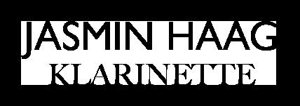 Jasmin Haag Logo